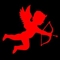 Ange Cupidon