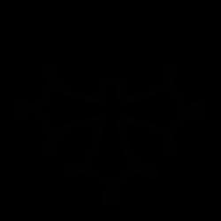 Croix des templiers emoji rock