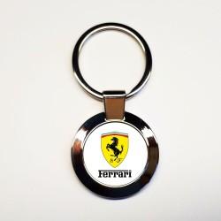 Porte-clés Ferrari