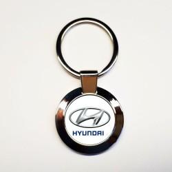 Porte-clés HYUNDAI