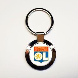 Porte-clés Olympique Lyonnais