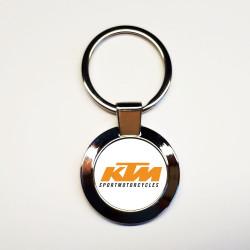 Porte-clés KTM