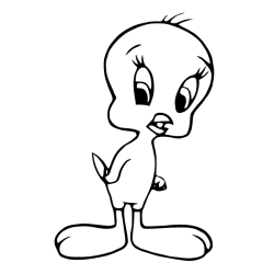 Titi-01 noir
