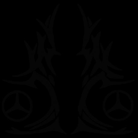 tribal-mercedes-01-noir